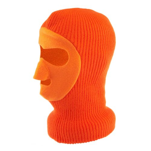 QuietWear Kids' Knit and Fleece Face Mask