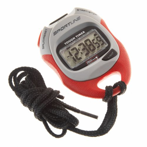 Image for Sportline 480 Tough Timer from Academy