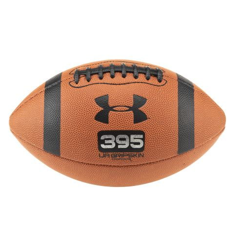 Display product reviews for Under Armour 395 Adults' Football