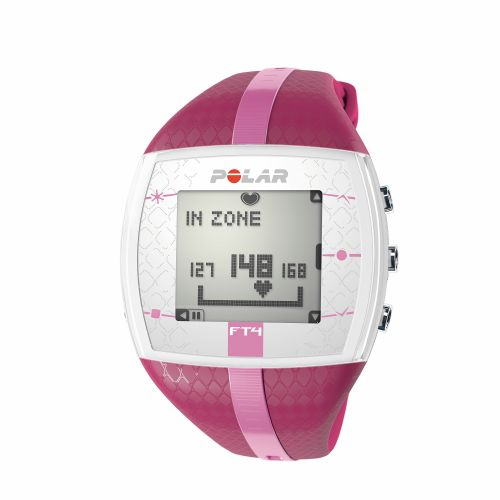 Polar Fitness Series FT4 Heart Rate Monitor
