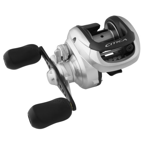 Shimano Citica 200-G7 Low-Profile Baitcast Reel Right-handed