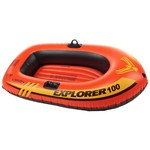 INTEX® Explorer 100 Inflatable Boat