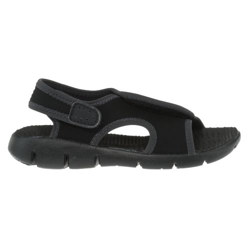 Display product reviews for Nike Boys' Sunray Adjust 4 Sandals