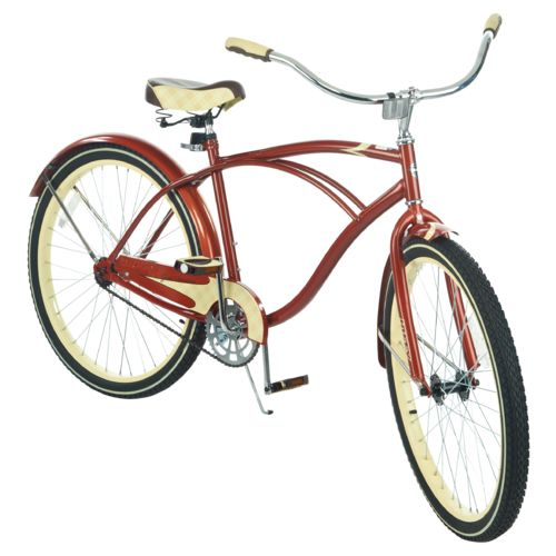 "Huffy Men's Good Vibrations 26"" Bicycle"