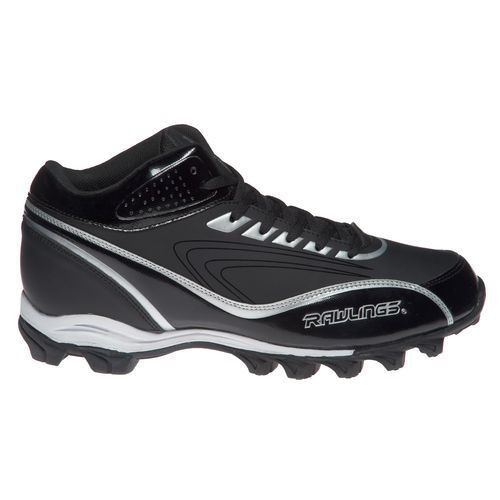 Rawlings® Men's Bump and Run Football Cleats
