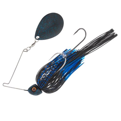 Strike King Tour Grade 1/2 oz. Single Colorado Night Spinnerbait