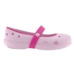Crocs™ Girls' Keeley Flats
