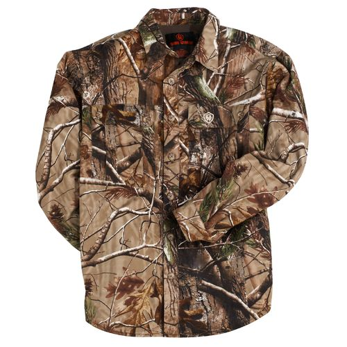 Game Winner® Men's Dura-Soft Shirt Jacket