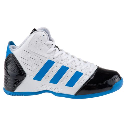 adidas Boys' Commander TD 3 Basketball Shoes