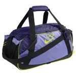 Nike Girls' LIVESTRONG Varsity Girl 2.0 Duffel Bag