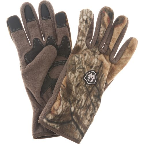 Game Winner® Men's Fleece Gloves