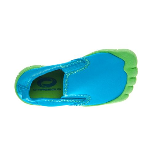 O'Rageous Toddler Boys' AquaToes Water Shoes - view number 5