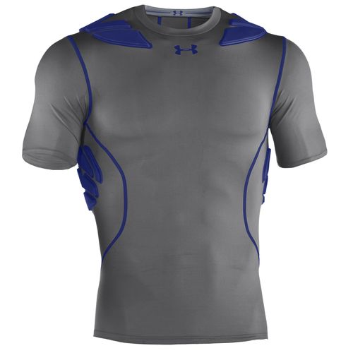 Under Armour® Men's HeatGear® Gameday Armour 5-Pad Shirt