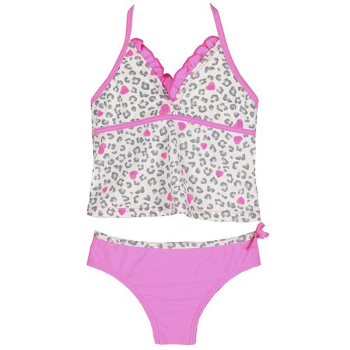 Image for O'Rageous® Girls' Sweetheart Trikini from Academy