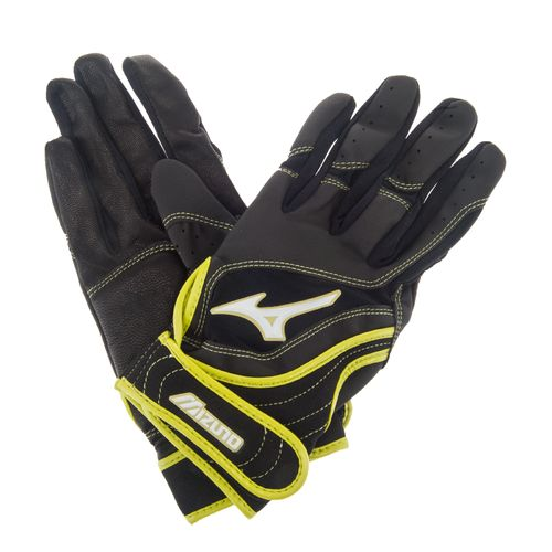 Mizuno Women's Finch Premier G3 Batting Gloves