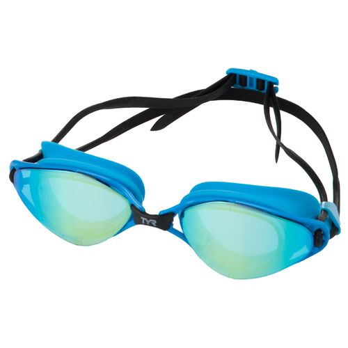 TYR Adults' Remix Switchkit Swim Goggles