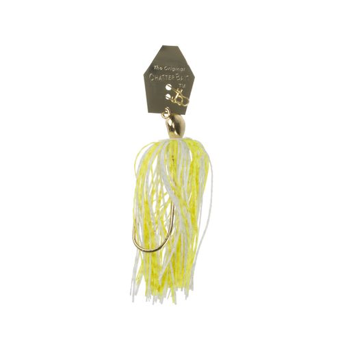 Z-Man Original ChatterBait® 1/4 oz Bladed Jig