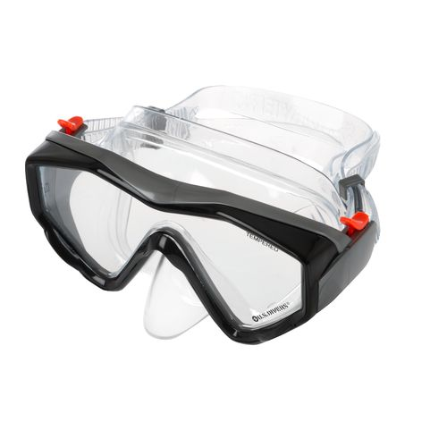 Aqua Lung Adults' Anacapa 1 Swim Mask