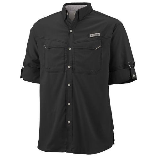 Image for Columbia Sportswear Men's Low Drag Offshore™ Long Sleeve Shirt from Academy