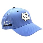 Top of the World Adults' University of North Carolina Triple Conference Cap