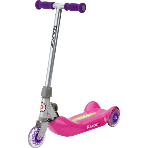 Image for Razor® Girls' Folding Kiddie Kick Scooter from Academy
