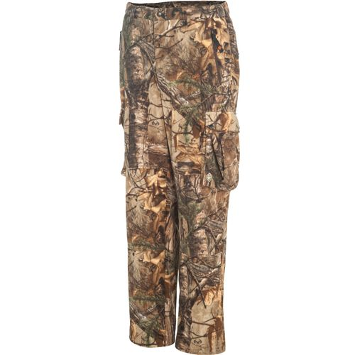 Game Winner  Men s Realtree AP  Camo Microfleece Pant