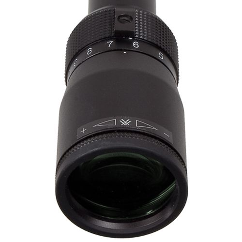 Vortex Diamondback 3.5 - 10 x 50 Riflescope - view number 3