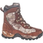 Game Winner® Men's All-Terrain Camo 4  BX Hunting Boots