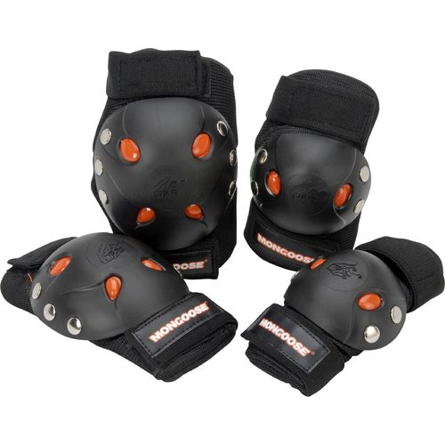 Mongoose® Youth Gel Pad Set