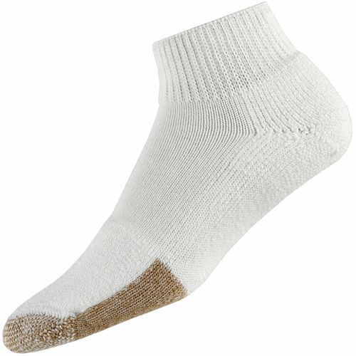 Thorlos Adults' Tennis Mini-Crew Socks