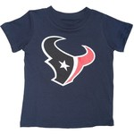 NFL Infant Boys' Houston Texans Team Logo Short Sleeve T-shirt