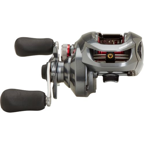 Shimano Chronarch CI4+ Baitcast Reel - view number 2