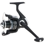 Shakespeare® Agility Freshwater/Saltwater Spinning Reel Convertible