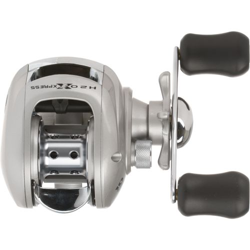 H2O XPRESS™ Mettle MT2 Baitcast Reel Right-handed - view number 4