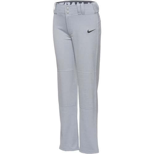 Image for Nike Boys' Long Ball Baseball Pant from Academy