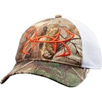 Under Armour® Adults' Camo Fish Hook Cap