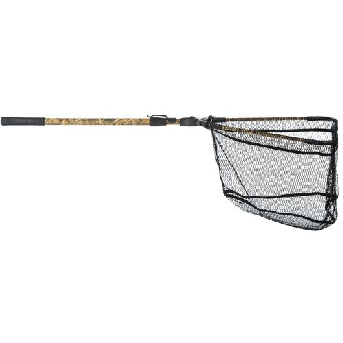 H2O XPRESS™ Camo Foldable Kayak Landing Net - view number 1