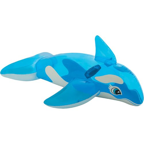 INTEX® Lil' Whale Ride-On Pool Toy