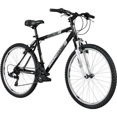 Diamondback Adults  Outlook 26  Hardtail Mountain Bicycle