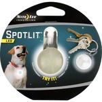 Nite Ize SpotLit Standard LED Flashlight