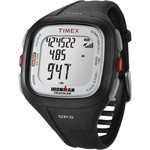 Timex Adults' Ironman Easy Trainer GPS Watch