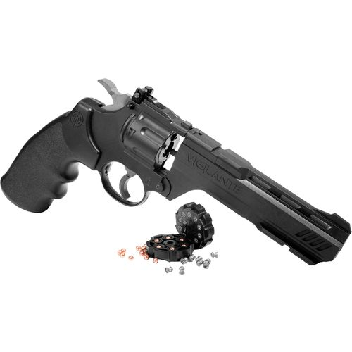 Crosman Vigilante .177 Pellet and BB Air Pistol - view number 2