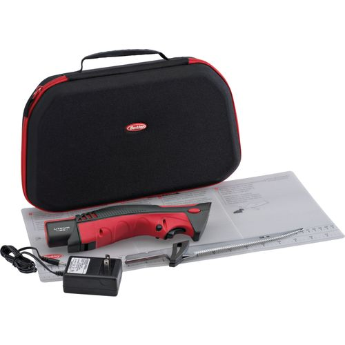 "Berkley® 7.5"" Turbo Glide Cordless Electric Fillet Knife"