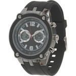Field Ranger Men's Analog/Digital Watch