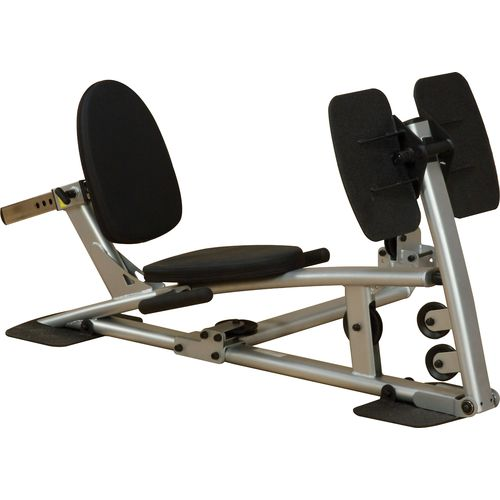 Body-Solid Leg Press Attachment for P1X/P2X Home Gym