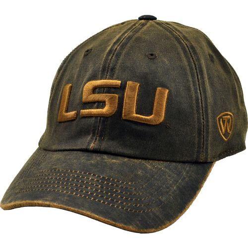 Top of the World Adults' Louisiana State University Scat Cap