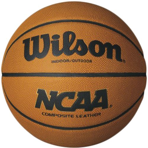 Wilson NCAA Composite Basketball - view number 1