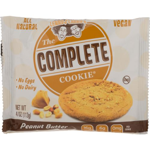 Lenny & Larry's All Natural Complete Cookie
