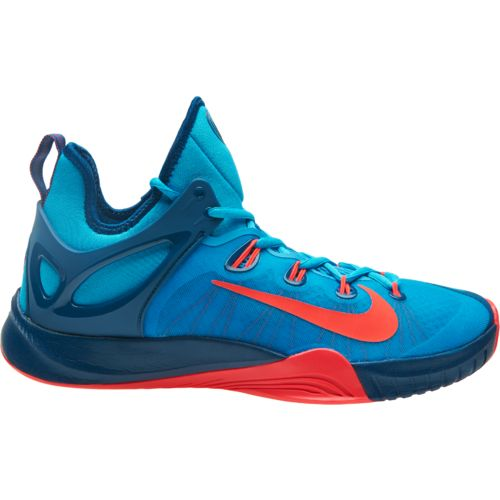 Nike Men's Zoom HyperRev 2015 Basketball Shoes