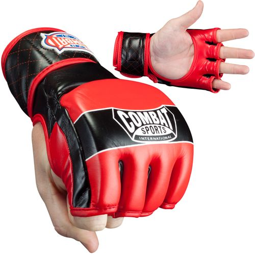Combat Sports International MMA Fight Gloves - view number 1